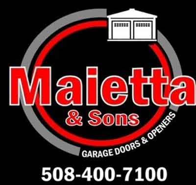Maietta & Sons Logo